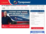 View More Information on Tyrepower Bega