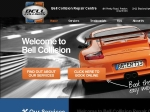 View More Information on Bell Collision Repair Centre