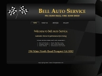 View More Information on Bell's Auto Service