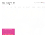 View More Information on Belle Bijoux