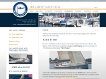 View More Information on Bellerive Yacht Club