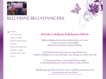 View More Information on Bellyrine Belly Dancers