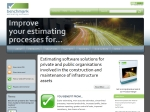 View More Information on Benchmark Estimating Software