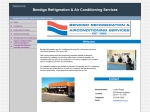 View More Information on Bendigo Refrigeration & Air Conditioning Services Pty Ltd.