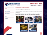 View More Information on Berendsen Fluid Power, Wollongong