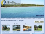 View More Information on Bentley Waterfront Motel & cottages