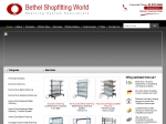 View More Information on Bethel Shopfitting World