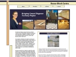 View More Information on Besser Block Centre The