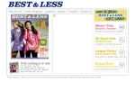 View More Information on Best&Less, Toombul