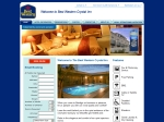 View More Information on Best Western Crystal Inn