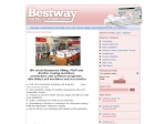 View More Information on Bestway Sewing & Embroidery Centre, Willetton