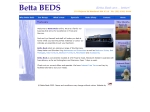 View More Information on Betta Beds