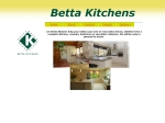 View More Information on Betta Kitchens Pty Ltd, Wantirna south