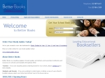 View More Information on Better Books Pty Ltd