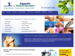 View More Information on Aquatic Natural Therapies