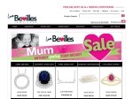 View More Information on Bevilles Jewellers, MELBOURNE