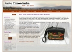 View More Information on Bewilderness Leather Works