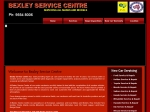 View More Information on Bexley Service Centre