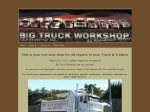 View More Information on Big Truck Workshop