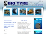 View More Information on Big Tyre