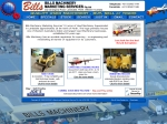 View More Information on Bill's Machinery Marketing Service Pty Limited