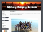 View More Information on Billabong Camper Trailer Hire