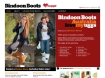 View More Information on Bindoon Boots
