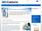 View More Information on Bio Cabinets Australia Pty Ltd