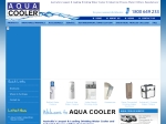 View More Information on Aqua Cooler Pty Limited