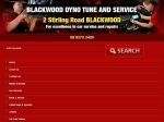 View More Information on Blackwood Dyno Tune & Service, Blackwood