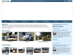 View More Information on Bliss Fox Ground Support Equipment Pty Ltd