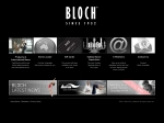View More Information on Bloch, Hornsby