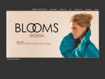 View More Information on Blooms Design Co
