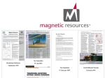 View More Information on Magnetic Resources