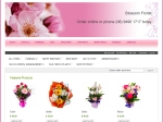 View More Information on Blossom Florist