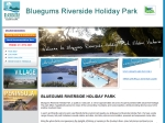 View More Information on Blue Gum Caravan Park