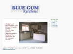 View More Information on Blue Gum Kitchens