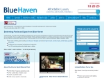 View More Information on Blue Haven Pools Sylvania