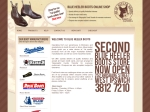 View More Information on Blue Heeler Boots, West end
