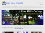 View More Information on Blue Hills College