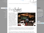 View More Information on The Chalet Guesthouse and Studio