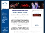View More Information on Blue Mountains Musical Society Inc