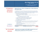 View More Information on Blue Ridge Systems Pty Ltd, Newstead