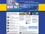 View More Information on Blue Sky Helicopters Pty Ltd