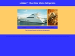 View More Information on Bluewater Marine Refrigeration