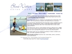 View More Information on Blue Water Kayak Tours