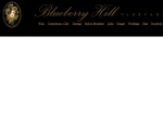 View More Information on Blueberry Hill Vineyard