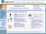 View More Information on Bluelight Security