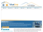 View More Information on Blue Line Heating & Cooling