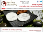 View More Information on Healing Harmony Wellness Centre